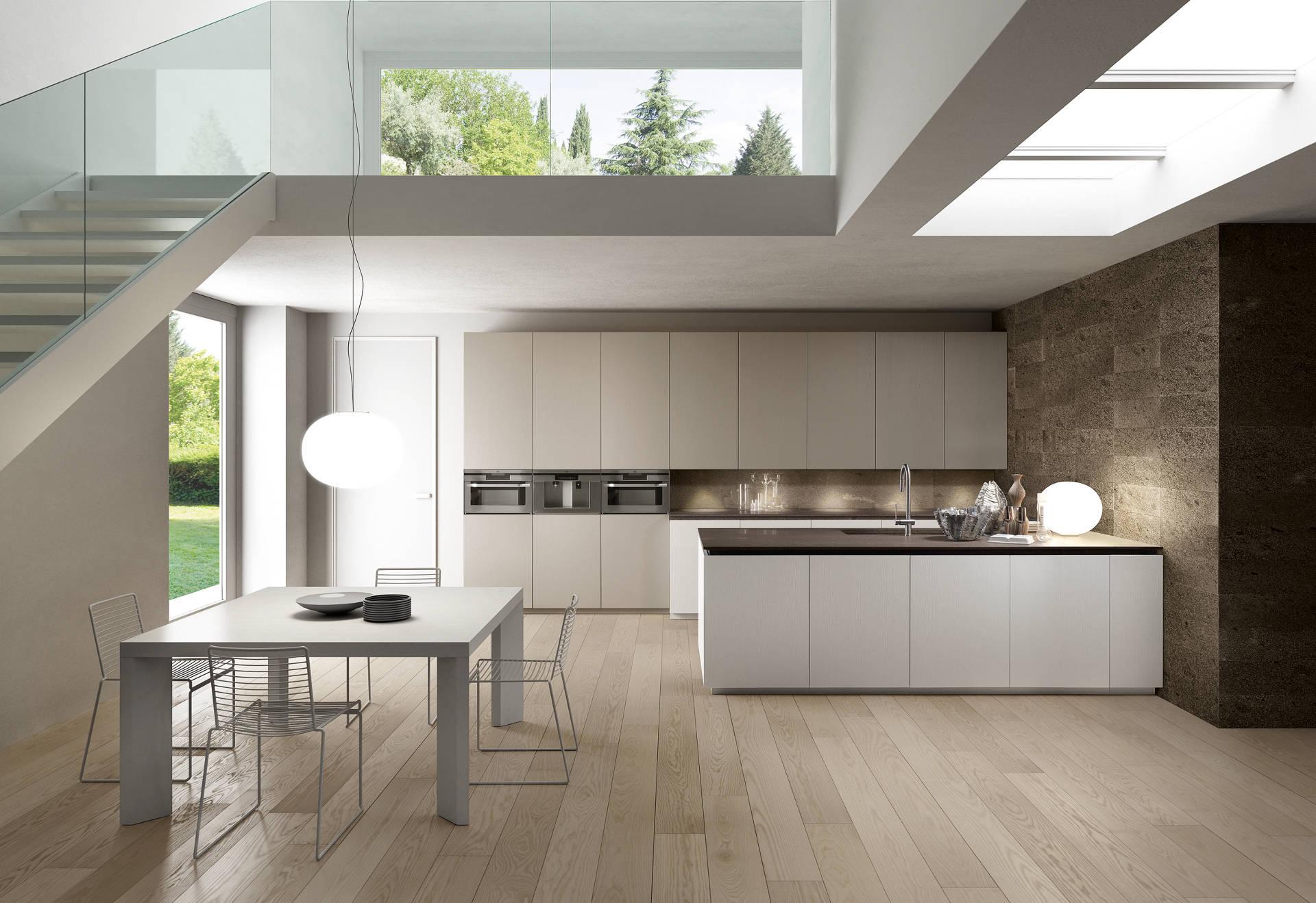 Offerte cucine moderne da esposizione elegant cucine for Offerte cucine moderne